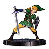 Estatua The Legend of Zelda - Skyward Sword 'Link' (0cm x 25cm)