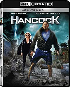 Hancock [4K Ultra HD]
