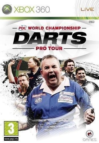 PDC World Championship Darts: Pro Tour