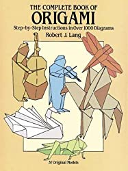 The Complete Book of Origami (Dover Origami Papercraft)