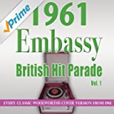 The Embassy British Hit Parade 1961 Vol. 1