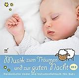 Musik zum Träumen und zur Guten Nacht (CD 2)