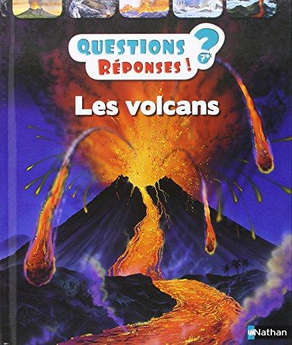 Les volcans - Questions/Réponses - doc dès 7 ans (17) par Simon Adams