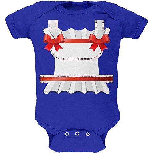 ostüm weiches Baby 1 Gepäckstück von Royal 18 Monat (Rag Dolls Kostüme)