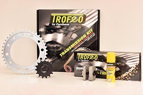 Trofeo Kit de transmisión para Honda CMX 250Rebel