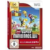New Super Mario Bros. - Nintendo Selects [Wii U]