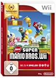 New Super Mario Bros. - Nintendo Selects [Wii U] -