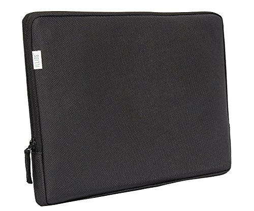 illios Water-Proof Laptop Sleeve/Notebook Computer Pocket Case/laptop Briefcase Carrying Bag/Pouch Cover For Micromax Canvas lapbook L1161 11.6-inch Laptop  available at amazon for Rs.400