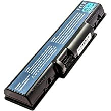 Batería 4400mAh Compatible con Packard Bell EasyNote PAWF5 PAWF7 TJ61 TJ62 TJ63 TJ64 TJ65 TJ66