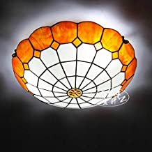 Tiffany 406 Cm Moderne Minimalistischen Fashion Creative Schlafzimmer Deckenleuchte Gang Balkon Mediterraner LED Lampen