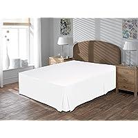 Comfort Beddings 600TC Bedskirt 58,42 (23 cm,