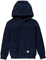 Bench Jungen Kapuzenpullover Hooded Overhead Knit