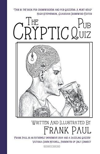 Cryptic Pub Quiz