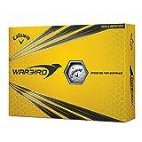 Callaway Warbird Golfball 1Dutzend Einheitsgröße
