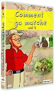 Comment ça marche - Vol. 2 : Mammouth au long cours