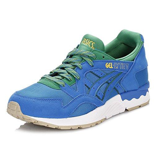Asics - Gel Lyte V Rio Pack - Sneakers Uomo - Classic Blu - US 10.5 - EUR 44.5 - CM 28.2