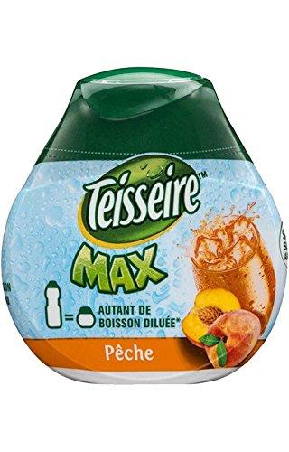 Teisseire Max Pêche 66ml
