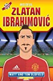 Zlatan Ibrahimovic: Red Devil (Heroes)