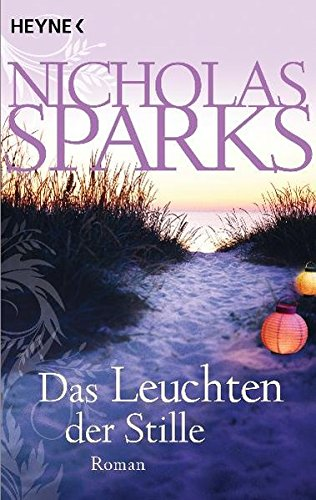 Buchcover Das Leuchten der Stille: Roman