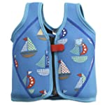 Splash About Kids Neoprene Float Jack...