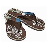 Mens Flip Flop, Beach Shoes, Toe Post Flip Flop Sandals