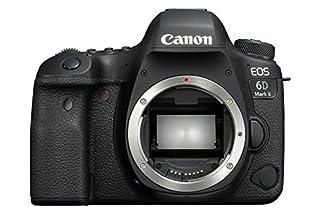 Canon EOS 6D Mark II Digital SLR Camera - Black (B00BHXMO3A) | Amazon Products