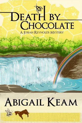 Death By Chocolate: A Josiah Reynolds Mystery 6 (Josiah Reynolds Mysteries) (English Edition)