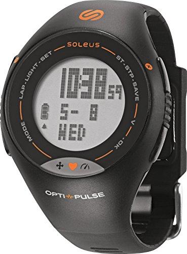 Soleus Pulse Pulsuhr Fitness Uhr