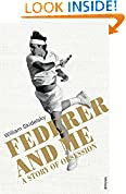 #7: Federer and Me: A Story of Obsession