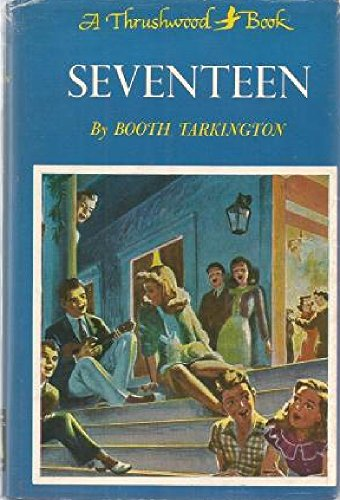 Seventeen ( illustrated ) (English Edition)