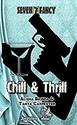 Chill & Thrill: Anthologie (SEVEN FANCY)