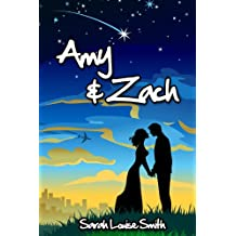 Amy & Zach: a transatlantic romcom