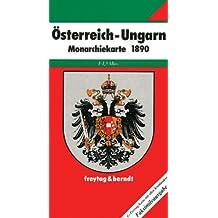 Oesterreich-Ungarn/Austria-Hungary 1890