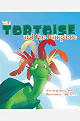 The Tortoise and the Hairpiece (Cardboard Box Adventures Book 1) Kindle Edition