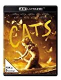 Cats (4K Ultra HD) (+ Blu-ray 2D)