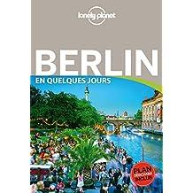 Berlin en quelques jours 2017: Lonely Planet