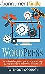 WordPress: WordPress Beginner's Step-...