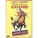 Hop-a-Long Cassidy - Hidden Gold