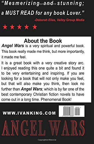 Fiction Books: Angel Wars  [Fiction] (Fiction Books, Fiction, Free Fiction Books)