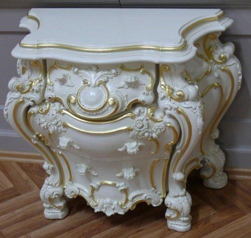 Stile barocco mobili usato vedi tutte i 132 prezzi for Svendite mobili