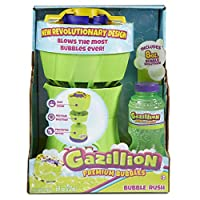 Gazillion 36452 Bubble Rush Machine, Multi
