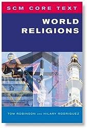 Scm Core Text World Religions