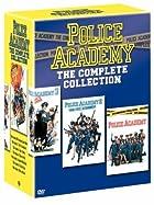 Police academy 3 © Amazon