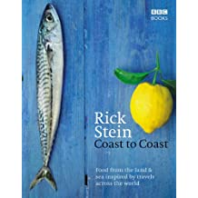 Coast to Coast: Food from the Lands & Sea Inspired by Travels Across the World