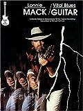 Lonnie Mack / Vital Blues Guitar