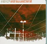 Fabric 19: Andrew Weatherall [Import anglais]
