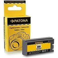 Batteria NP-FC10 / NP-FC11 per Sony CyberShot DSC-P2 | DSC-P3