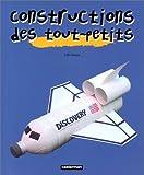 Image de Constructions des tout-petits - Lauréat du Comité des mamans Printemps 2002 (3-6 ans)