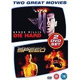 Die Hard [1988] / Speed