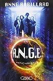 Antichristus | Robillard, Anne (1955-....). Auteur